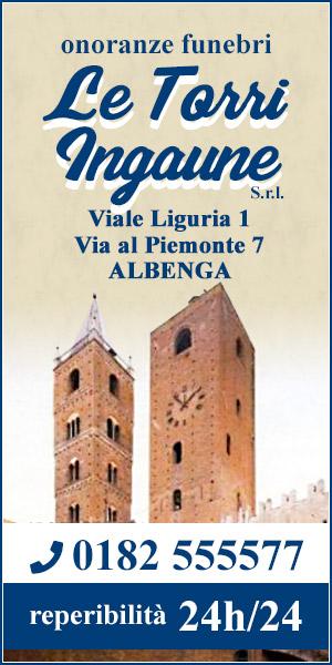 Onoranze Funebri le Torri Ingaune Albenga